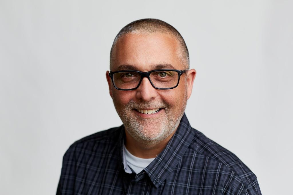 Photo of ATAC Director Mike Marotta