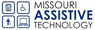 Missouri Assistive Technology Logo